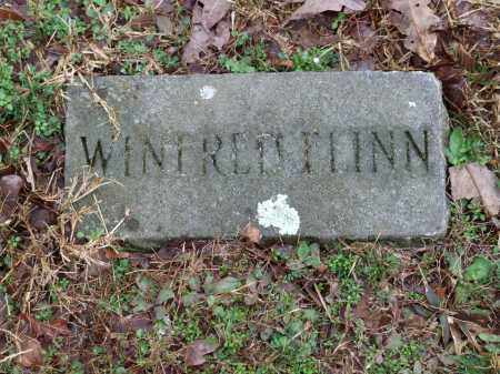 FLINN, WINFRED - Independence County, Arkansas | WINFRED FLINN - Arkansas Gravestone Photos