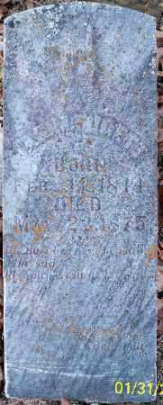 FUGETT, JAMES M. - Independence County, Arkansas | JAMES M. FUGETT - Arkansas Gravestone Photos