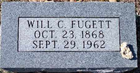 FUGETT, WILL C. - Independence County, Arkansas | WILL C. FUGETT - Arkansas Gravestone Photos
