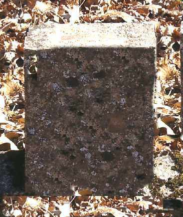 GALLOWAY, CORA - Independence County, Arkansas | CORA GALLOWAY - Arkansas Gravestone Photos