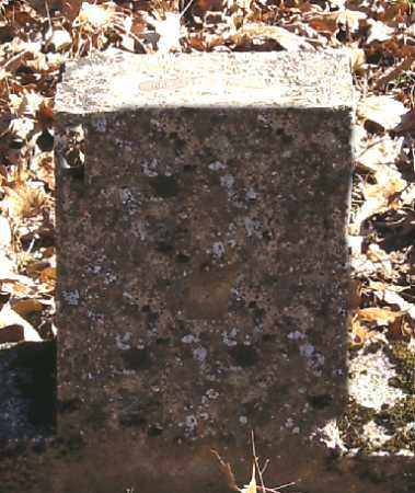 GALLOWAY, ISOM - Independence County, Arkansas | ISOM GALLOWAY - Arkansas Gravestone Photos