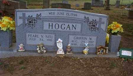 HOGAN, GRIFFIN W. - Independence County, Arkansas | GRIFFIN W. HOGAN - Arkansas Gravestone Photos