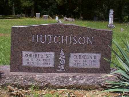 HUTCHISON, CORNELIA B. - Independence County, Arkansas | CORNELIA B. HUTCHISON - Arkansas Gravestone Photos