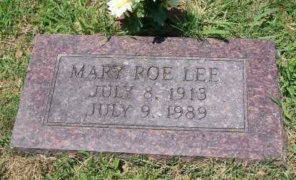 LEE, MARY - Independence County, Arkansas | MARY LEE - Arkansas Gravestone Photos