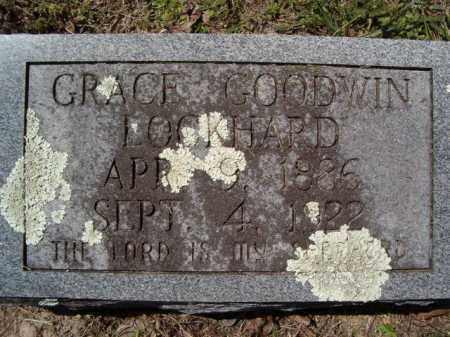 LOCKHARD, GRACE - Independence County, Arkansas | GRACE LOCKHARD - Arkansas Gravestone Photos
