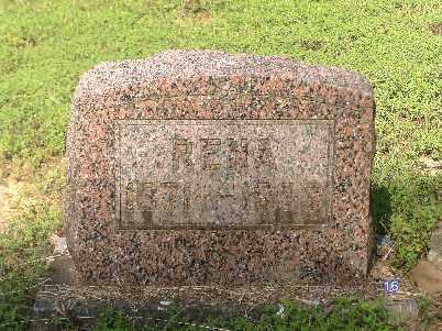 MAGNESS, RENA - Independence County, Arkansas | RENA MAGNESS - Arkansas Gravestone Photos