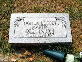 MARTIN, HUGHLA ESTELLE - Independence County, Arkansas | HUGHLA ESTELLE MARTIN - Arkansas Gravestone Photos