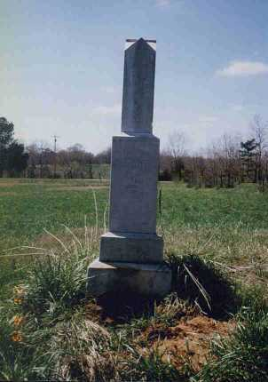 "MCNUTT, SR., GEORGE WASHINGTON ""G. W."" - Independence County, Arkansas | GEORGE WASHINGTON ""G. W."" MCNUTT, SR. - Arkansas Gravestone Photos"