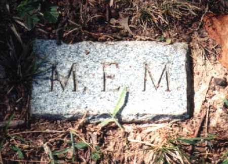 MOORE, MALCOLM EBERLE SR. - Independence County, Arkansas | MALCOLM EBERLE SR. MOORE - Arkansas Gravestone Photos