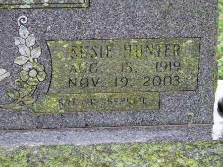 HUNTER NASH, EUGENIA SUE (SUSIE) - Independence County, Arkansas | EUGENIA SUE (SUSIE) HUNTER NASH - Arkansas Gravestone Photos