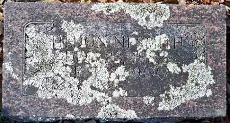 NESMITH, TILDON - Independence County, Arkansas   TILDON NESMITH - Arkansas Gravestone Photos