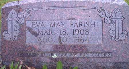 PARISH, EVA MAY - Independence County, Arkansas | EVA MAY PARISH - Arkansas Gravestone Photos