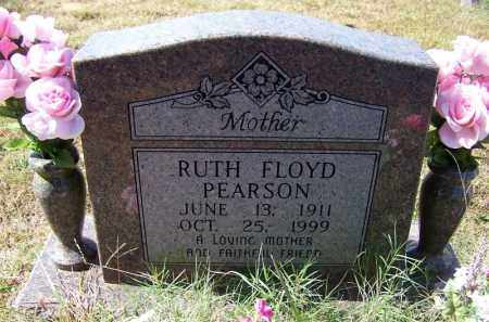 PEARSON, RUTH - Independence County, Arkansas | RUTH PEARSON - Arkansas Gravestone Photos