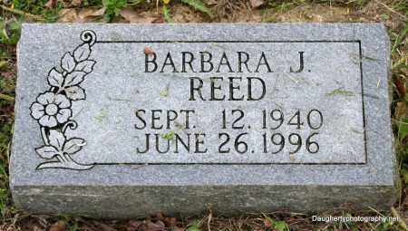 REED, BARBARA - Independence County, Arkansas | BARBARA REED - Arkansas Gravestone Photos