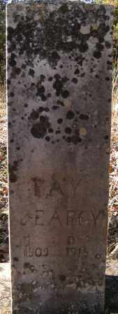 SEARCY, FAY - Independence County, Arkansas | FAY SEARCY - Arkansas Gravestone Photos