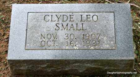 SMALL, LEO - Independence County, Arkansas | LEO SMALL - Arkansas Gravestone Photos