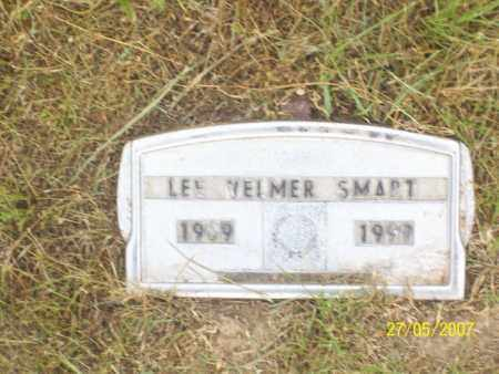SMART, LEE VELMER - Independence County, Arkansas | LEE VELMER SMART - Arkansas Gravestone Photos