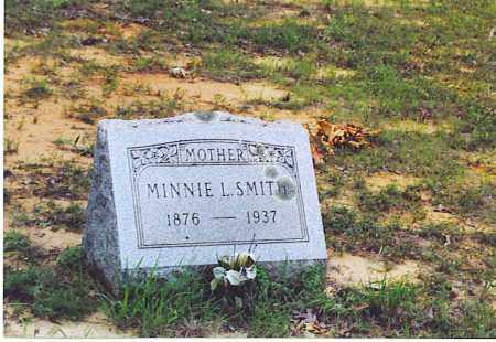 SMITH, MINNIE - Independence County, Arkansas | MINNIE SMITH - Arkansas Gravestone Photos