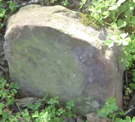 UNKNOWN, UNMARKED - Independence County, Arkansas | UNMARKED UNKNOWN - Arkansas Gravestone Photos
