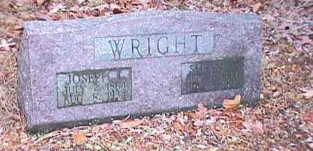 WRIGHT, SUSAN M - Independence County, Arkansas | SUSAN M WRIGHT - Arkansas Gravestone Photos