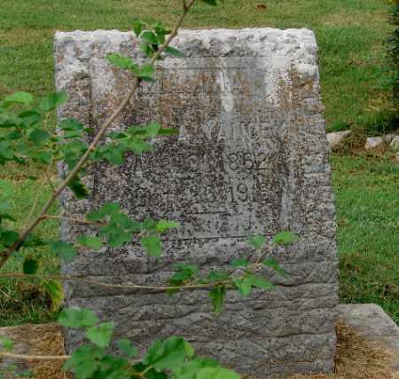 YANCEY, ELLA A. - Independence County, Arkansas | ELLA A. YANCEY - Arkansas Gravestone Photos