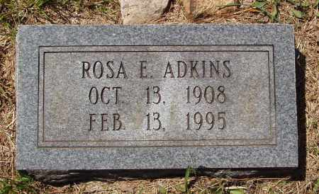 LANE ADKINS, ROSA E - Izard County, Arkansas | ROSA E LANE ADKINS - Arkansas Gravestone Photos