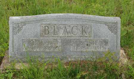 BLACK, M.D., JAMES KNOX POLK - Izard County, Arkansas | JAMES KNOX POLK BLACK, M.D. - Arkansas Gravestone Photos