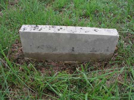 BONE, INFANT SON - Izard County, Arkansas | INFANT SON BONE - Arkansas Gravestone Photos