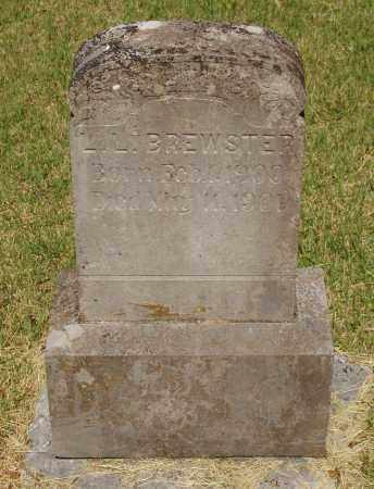 BREWSTER, L L - Izard County, Arkansas | L L BREWSTER - Arkansas Gravestone Photos