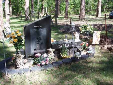 CALLAHAN, TIFFANY JEAN - Izard County, Arkansas | TIFFANY JEAN CALLAHAN - Arkansas Gravestone Photos