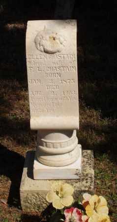 CHASTAIN, MARY ELLEN - Izard County, Arkansas | MARY ELLEN CHASTAIN - Arkansas Gravestone Photos