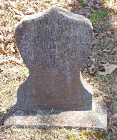 CHESNUT, LAURA OPAL - Izard County, Arkansas | LAURA OPAL CHESNUT - Arkansas Gravestone Photos
