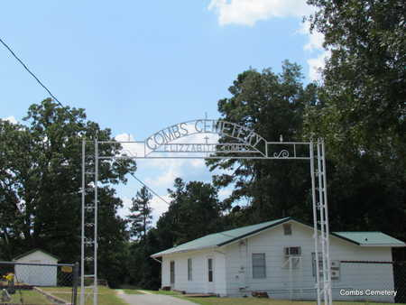*COMBS CEMETERY GATE,  - Izard County, Arkansas |  *COMBS CEMETERY GATE - Arkansas Gravestone Photos