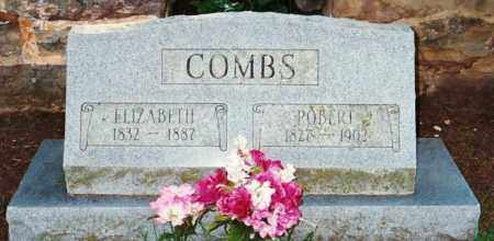 COMBS, EDNA ELIZABETH - Izard County, Arkansas | EDNA ELIZABETH COMBS - Arkansas Gravestone Photos