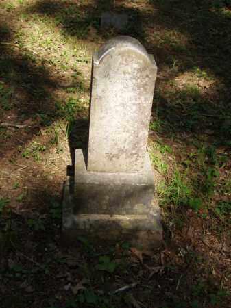 COOK, MARY E - Izard County, Arkansas | MARY E COOK - Arkansas Gravestone Photos