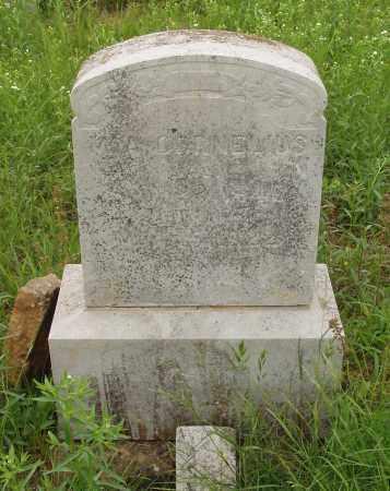 CORNELIUS, M. A. - Izard County, Arkansas | M. A. CORNELIUS - Arkansas Gravestone Photos