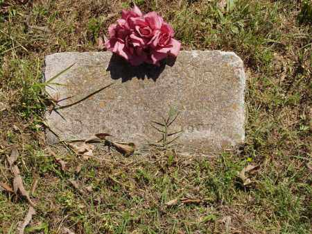 COUCH, JAMES E - Izard County, Arkansas | JAMES E COUCH - Arkansas Gravestone Photos