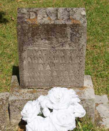 DALE, JOE - Izard County, Arkansas | JOE DALE - Arkansas Gravestone Photos
