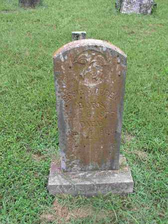 DUREN, EFFIE S. - Izard County, Arkansas | EFFIE S. DUREN - Arkansas Gravestone Photos