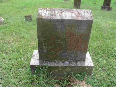 DUREN, LEMUEL JEFFERSON - Izard County, Arkansas | LEMUEL JEFFERSON DUREN - Arkansas Gravestone Photos