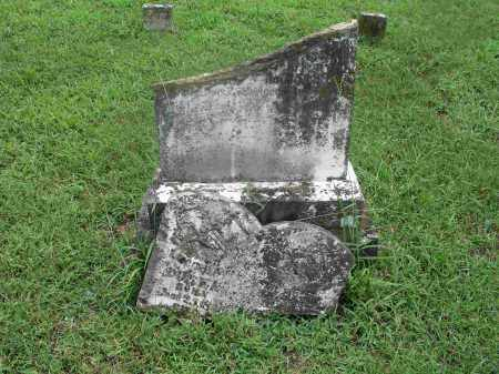 DUREN, LUCINDA JANE - Izard County, Arkansas | LUCINDA JANE DUREN - Arkansas Gravestone Photos