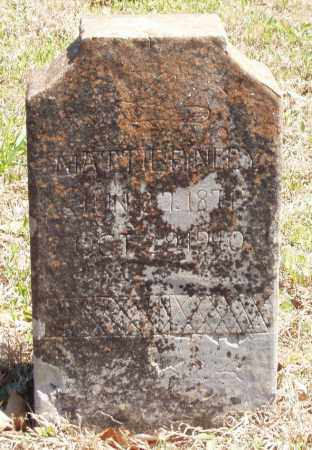 LANGSTON FINLEY, AMANDA MATTIE - Izard County, Arkansas | AMANDA MATTIE LANGSTON FINLEY - Arkansas Gravestone Photos
