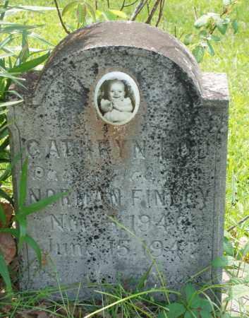 FINLEY, CATHRYN LOU - Izard County, Arkansas   CATHRYN LOU FINLEY - Arkansas Gravestone Photos