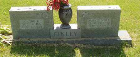 FINLEY, CICERO BRECKENRIDGE - Izard County, Arkansas | CICERO BRECKENRIDGE FINLEY - Arkansas Gravestone Photos