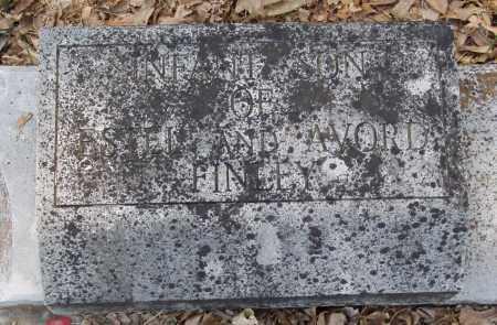 FINLEY, INFANT SON - Izard County, Arkansas | INFANT SON FINLEY - Arkansas Gravestone Photos