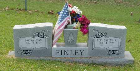FINLEY, REV. SHELBY K. - Izard County, Arkansas | REV. SHELBY K. FINLEY - Arkansas Gravestone Photos