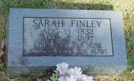 FINLEY, SARAH - Izard County, Arkansas | SARAH FINLEY - Arkansas Gravestone Photos