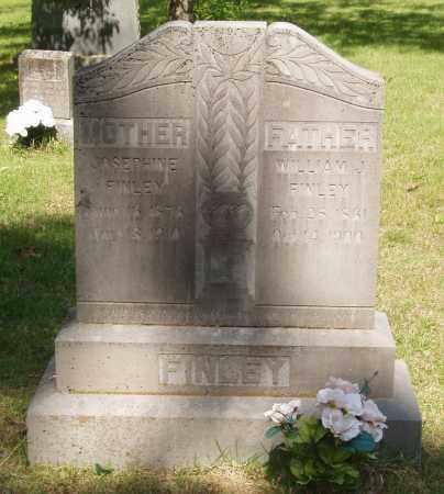 FINLEY, WILLIAM JASPER - Izard County, Arkansas | WILLIAM JASPER FINLEY - Arkansas Gravestone Photos