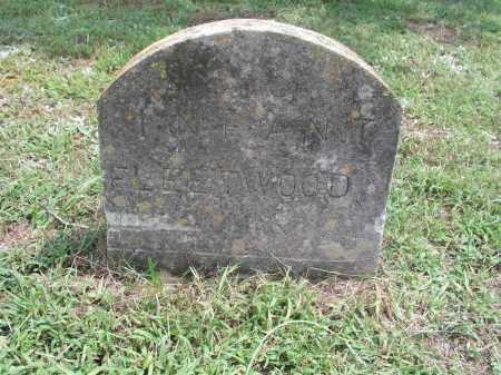 FLEETWOOD, INFANT - Izard County, Arkansas | INFANT FLEETWOOD - Arkansas Gravestone Photos