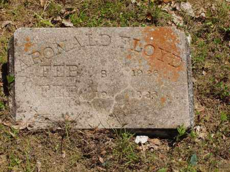 FLOYD, A RONALD - Izard County, Arkansas | A RONALD FLOYD - Arkansas Gravestone Photos